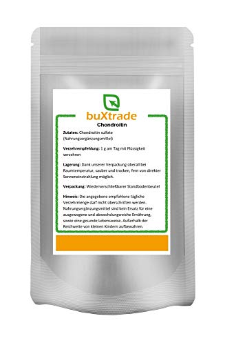 250 g Chondroitin Pulver   Chondroitinsulfat   Sulfate   Sulfat   Powder