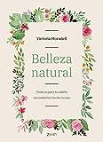 Belleza natural: Cuida tu piel y tu cabello con cosmética...