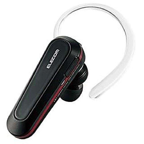 エレコム Bluetooth ブルートゥース ヘッドセット 着脱可能なイヤホンを接続してステレオ音楽が聴ける ブラ...
