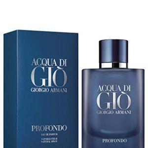 Di Gio Profondo for Men