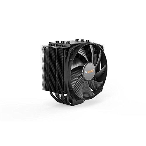 be quiet! BK021 Ventilateur de Processeur