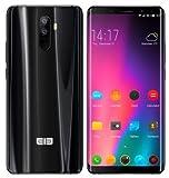 ELEPHONE U 4G Téléphone Portable débloqué(Ultra-Mince)- Octa-Core 6 Go...