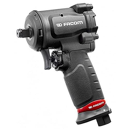 FACOM NS.1600F Visseuse à chocs pneumatique Noir 12,7 mm