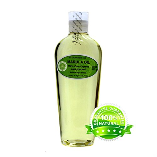 MARULA CARRIER OIL BY DR.ADORABLE 100% PURE...