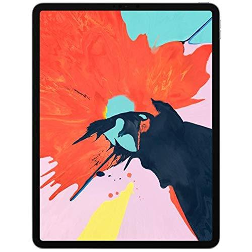 Ipad Pro Apple, Tela Liquid Retina 12,9, 512 Gb, Cinza Espacial, Wi-fi - Mtfp2bz/a