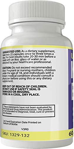 Ultra Fast Keto Boost Weight Loss Pills with Advanced Natural Ketogenic BHB Burn Fat Supplement Formula 800MG Capsules 3