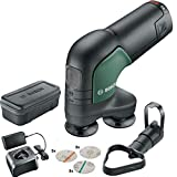 Ponceuse-Polisseuse sans Fil Bosch - EasyCurvSander 12 (1 Batterie,...