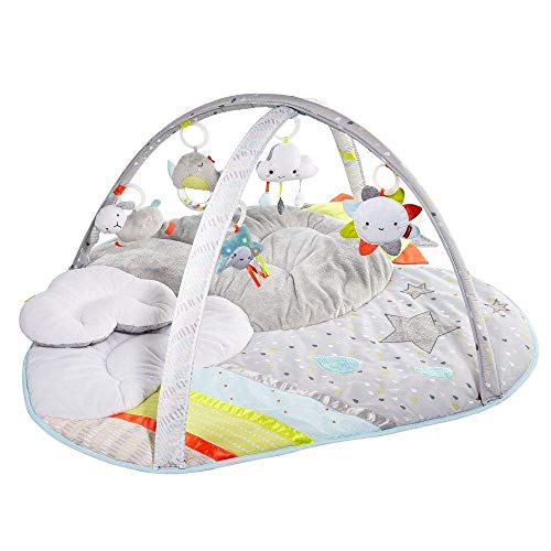 Skip Hop Baby Play Mat MY NO.1 CHOICE