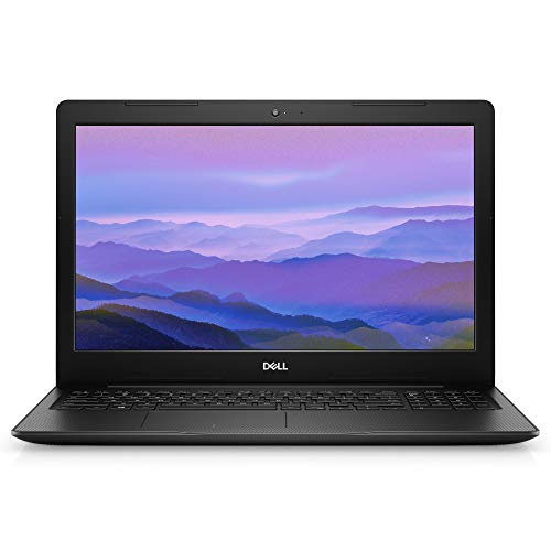 "Notebook Dell Inspiron i15-3584-A30P 8ª Geração Intel Core i3 4GB 1TB Tela LED HD 15.6"" Windows 10 Preto"