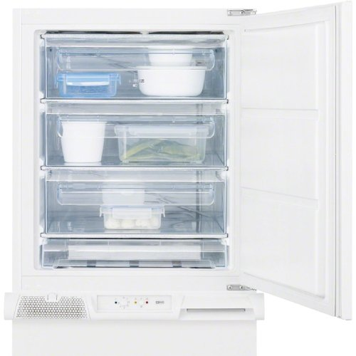 Electrolux CI1301 Sottopiano Verticale 98L A+ Bianco congelatore