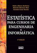 Estatística Para Cursos De Engenharia E Informática