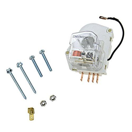 Repairwares Refrigerator Defrost Timer 482493 W10822278 FSP482493 2193084 2188371 2176646 2188375 850694 851406