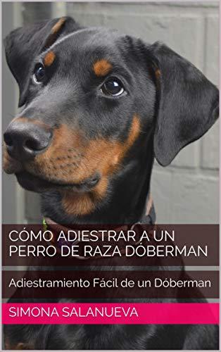 Cómo Adiestrar a Un Perro de Raza Dóberman: Adiestramiento