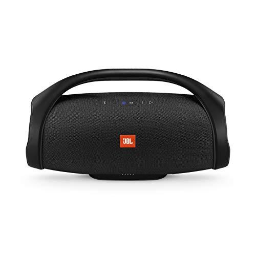 JBL Boombox - Waterproof Portable Bluetooth Speaker - Black (JBLBOOMBOXBLKAM)