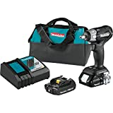Makita XWT13RB 18V LXT Sub-Compact 1/2' Impact Wrench