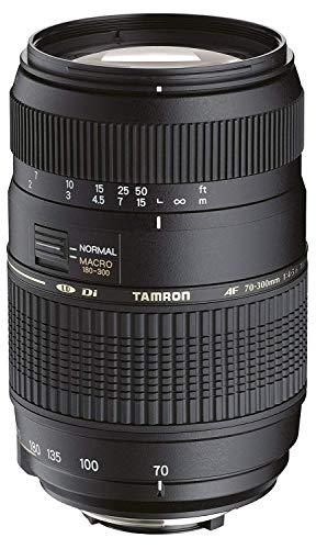 Tamron AF 70-300mm, Obiettivo F/4-5.6 Di LD MACRO 1:2
