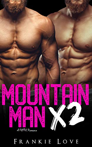 Mountain Man X2 (True Love X2 Book 1) by [Frankie Love, Flirt Club]