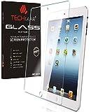 TECHGEAR iPad Air 2 (iPad 6) Verre, Protecteur d'Écran Original en Verre...