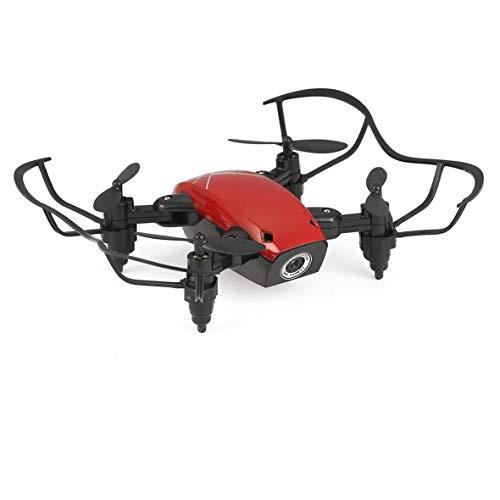 ToGames S9W WiFi FPV 0.3MP Fotocamera Mini Drone Pieghevole Atitude Hold Mode One-Key Ritorno 360...