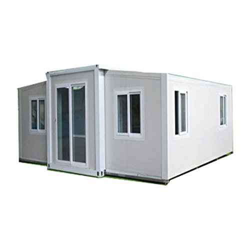 Weizhengheng Mobile Home Expandable Container House One Space with a...