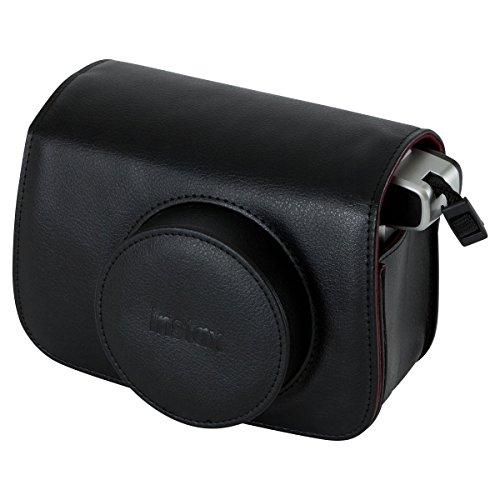 Fujifilm 70100128915Custodia per Instax Wide 300,nero