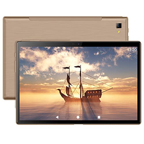 Tablet 10 Pollici con 5G WiFi 4G LTE Dual SIM, Android 10.0 YESTEL T5 Tablet PC Processore Octacore...