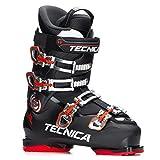 Tecnica Ten.2 70 HVL Ski Boots 2020-29.5/Black
