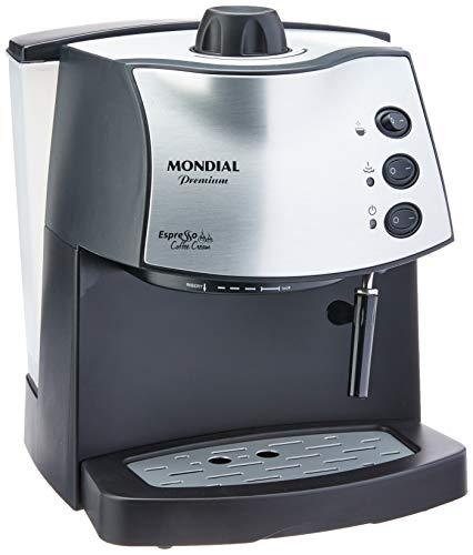 Espresso Coffee Cream Coffee Machine C-08 Mondial.