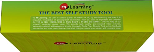 External Hard Disk for Video Lectures of Biology for Class XII CBSE Upto AIPMT and AIIMS for MAC OS by M-Learning 4
