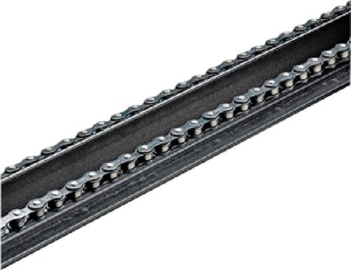 Chamberlain 7708CB-P Chain Drive Rail Extension Kit for 8 Foot High Garage Doors