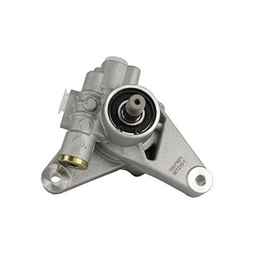 DNJ New Power Steering Pump PSP1087 for 99-04 / Acura CL MDX TL Honda Pilot - No Core Needed