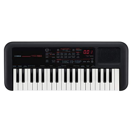 Yamaha Mini-key Portable Keyboard PSS-A50