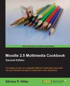 Libro de recetas multimedia Moodle 2.4