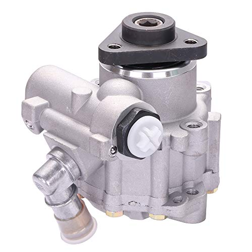 LSAILON 21-5065 Power Steering Pump For 2000 for BMW 323Ci,1999-2000 for BMW 323i,2001 for BMW 325Ci,2001 for BMW 325i,2000 for BMW 328Ci,1999-2000 for BMW 328i,2001 for BMW 330i Assistance Pump