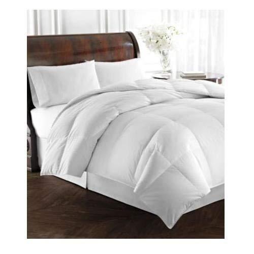 RALPH LAUREN Bronze Comfort White Down Alternative Comforter FULL/QUEEN