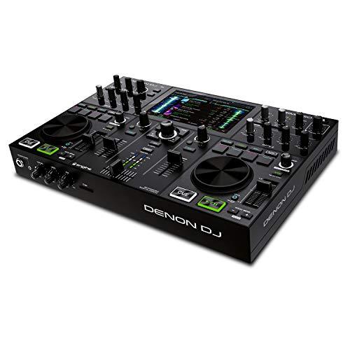 DENON DJ PRIME GO Console standalone a 2 deck