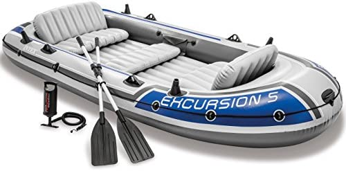 41K4 Z4IGHL. AC Intex Tour Inflatable Boat Collection