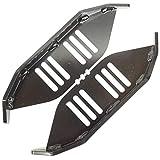 ARMORskids Heavy-Duty Snowblower Skid Shoes 2.75 inch Slot spacing