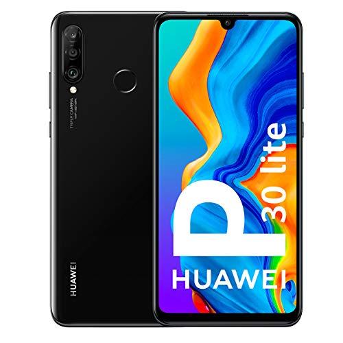 Comprar Huawei P30 Lite - Negro