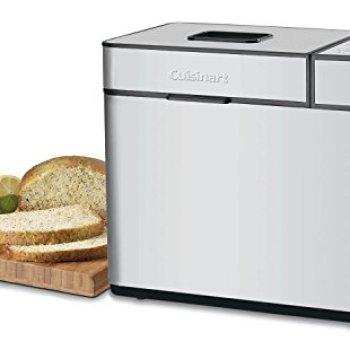 Cuisinart CBK-100 2 LB Bread Maker,Compact Automatic
