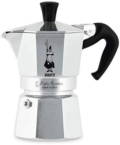 ビアレッティ 直火式 モカエキスプレス 2カップ