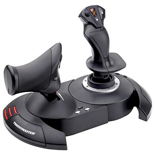 Thrustmaster T.FLIGHT HOTAS X - Joystick - PS3 / PC - Mando de potencia...