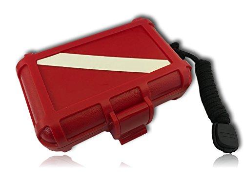 S3 T1000 Dry Box Dive Flag Taucherei Waterproof wasserdicht