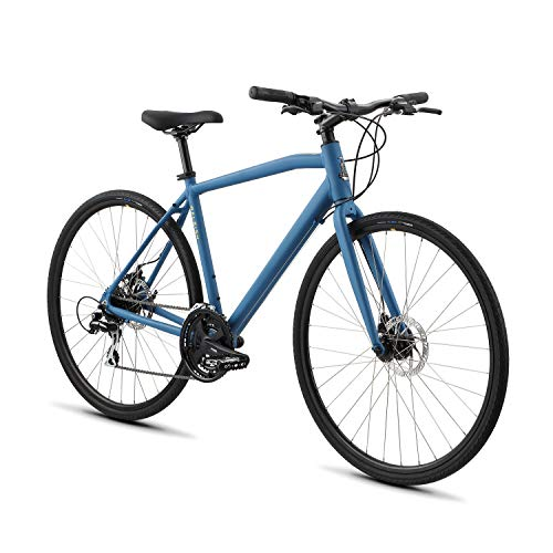 4. Raleigh Bicycles Cadent 2 Fitness Hybrid Bike