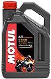 Motul 104092 Synthetic Engine Oil