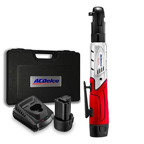 ACDelco ARW1201 Cordless Ratchet