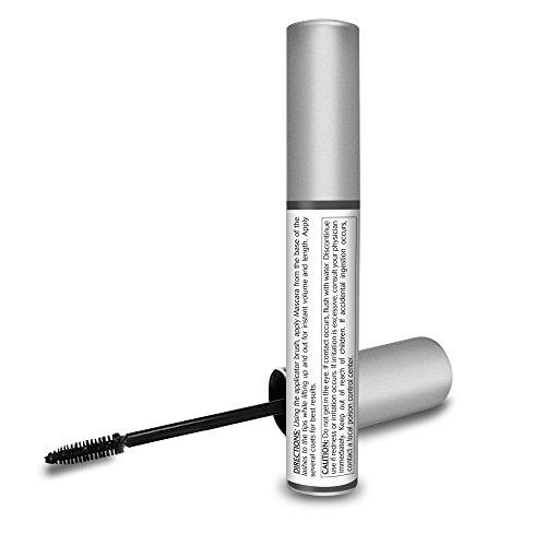 Product Image 7: Lavish Lash HD by Hairgenics - Ultra-Premium Volumizing Fiber Mascara for Extreme High Definition Lashes.