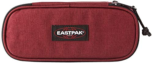 Eastpack Oval Single, Organizer Borsa Unisex Adulto, Viola (Crafty Wine), 9x5x22 cm (W x H x L)