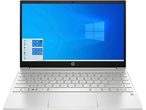 "HP Pavilion 13 11th Gen Intel Core i5 13.3"" (33.78 cms) Ultra Thin FHD Laptop (16GB/512GB..."