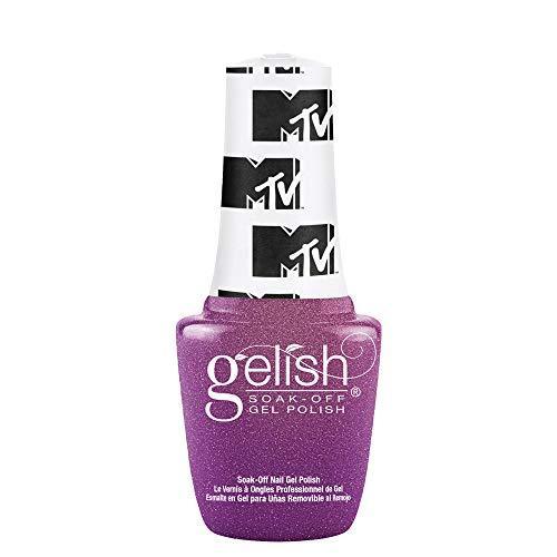 Gelish MINI Summer 2020 MTV Collection (Ultimate Mixtape)